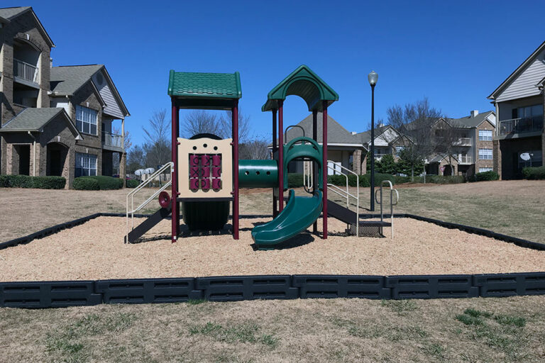 Southeast Outdoors Solutions Project Crossings at McDonough