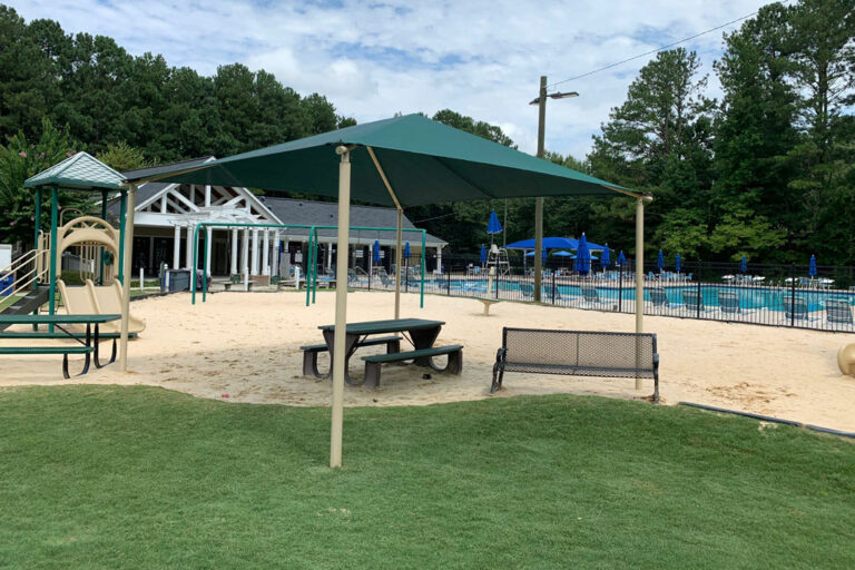 Southeast Outdoors Solutions Project Peachtree Corners
