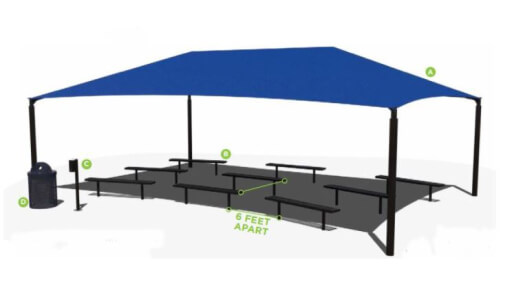 Southeast-Outdoors-Solutions-COVID-Seating