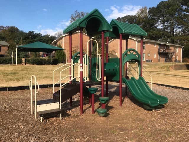 Apartment Playground