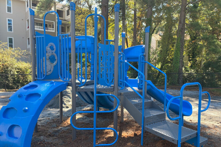 Southeast Outdoors Solutions Apartment Community Playground