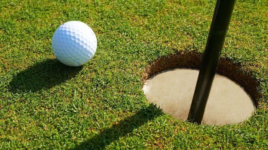 Golf Amenities