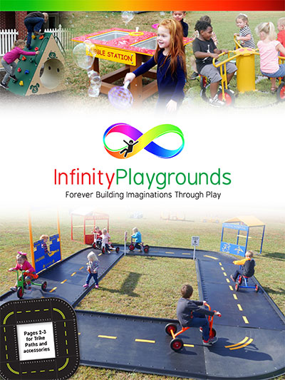 Infinity Playgrounds