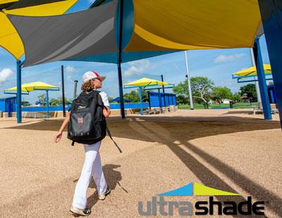 Ultra Shade