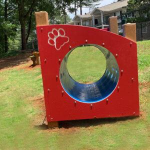Project Bark Park