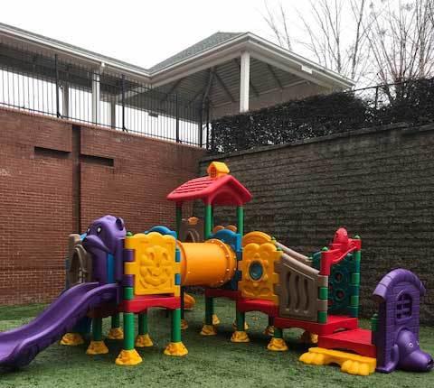 Project Playground
