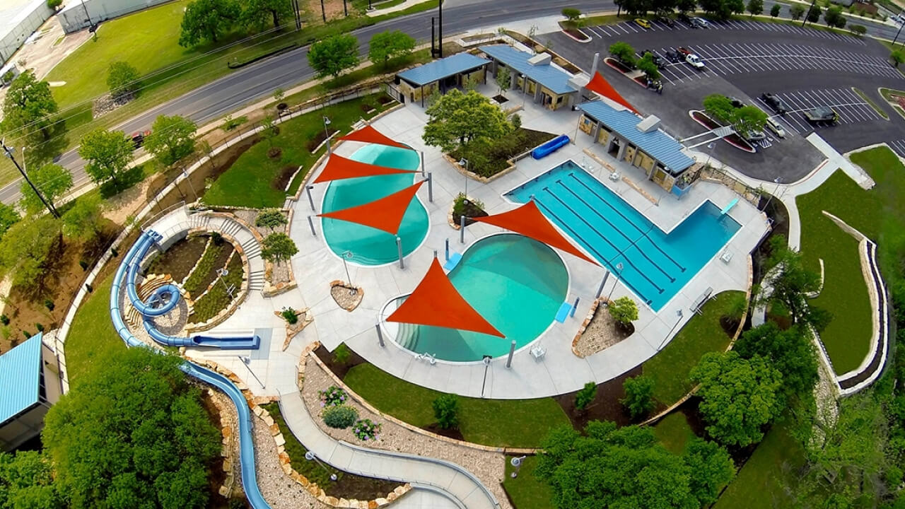 Southeast Outdoors Solutions Projects Shade Structures