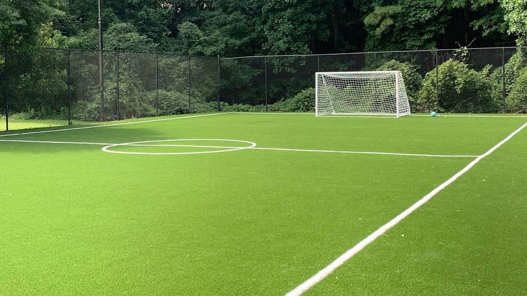 Southeast Outdoors Solutions Project New Soccer Field