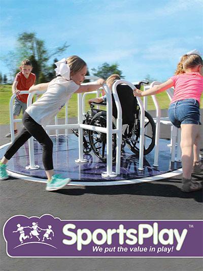 Sportsplay Equipment