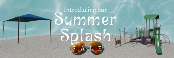 Summer Splash Graphic