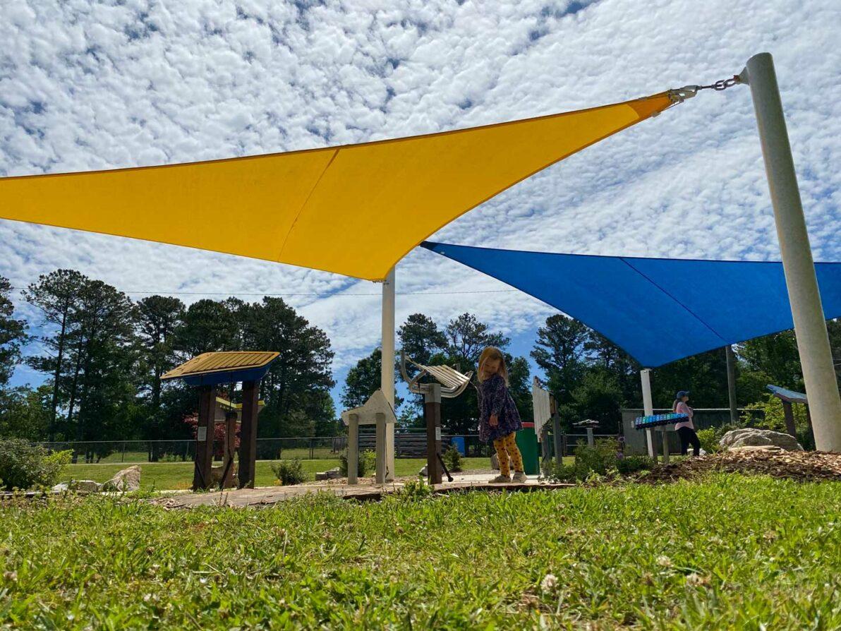 Rotary of Jasper Peace Park